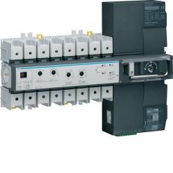 Układ Systemu Załączania Rezerwy (SZR) 63A