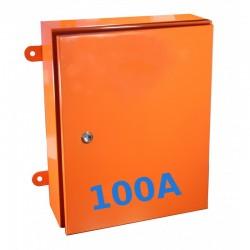 Układ ATS 100A SYSTEM ZAŁĄCZANIA REZERWY (SZR)