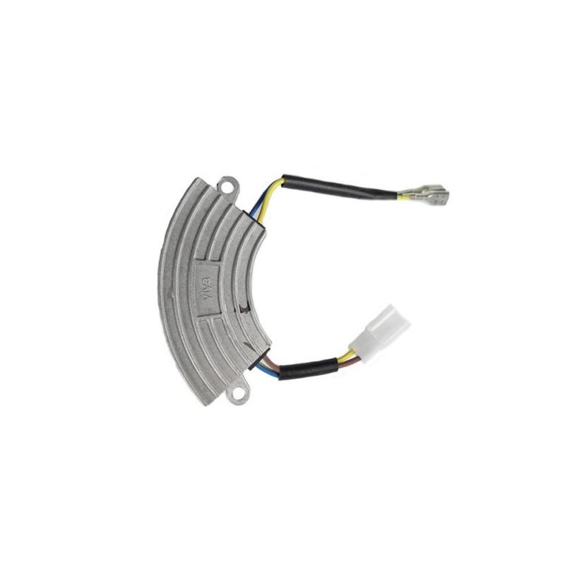 Regulator napięcia AVR 2kW - 6,5Kw Aluminiowa obudowa