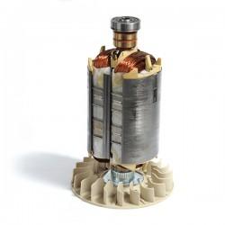 Wirnik wysokość pakietu 125 mm do agregatów prądotwórczych