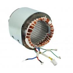 Stojan 1F wysokość pakietu 120 mm do agregatu prądotwórczego jednofazowego- UZWOJENIE MIEDZIANE!