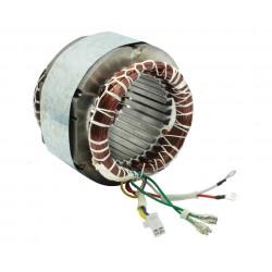 Stojan 1F wysokość pakietu 70 mm do agregatu prądotwórczego jednofazowego - uzwojenie aluminiowe