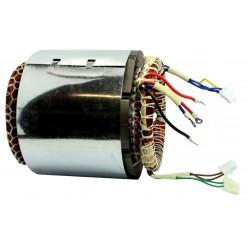Stojan 3F wysokość pakietu 140 mm do agregatu prądotwórczego trójfazowego - uzwojenie aluminiowe
