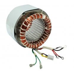Stojan 3F wysokość pakietu 110 mm do agregatu prądotwórczego trójfazowego - uzwojenie aluminiowe