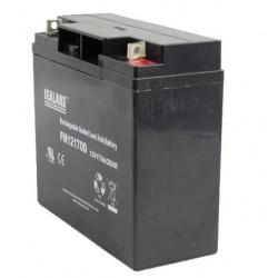 Akumulator żelowy SEALAKE 12V/17Ah