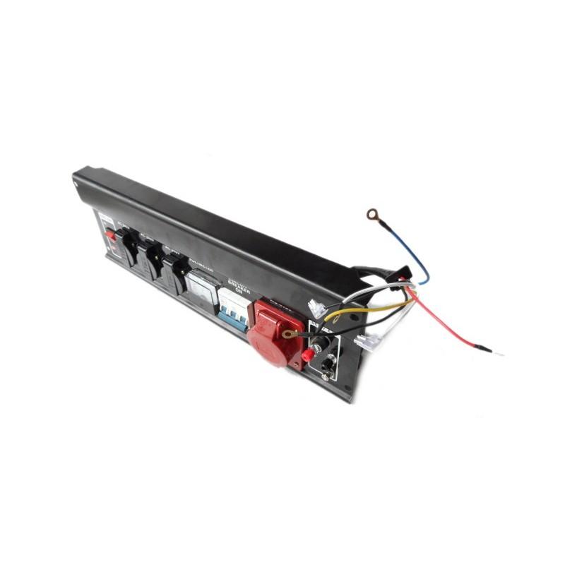 Przedni panel do agregatów prądotwórczych od 2 - 7kW