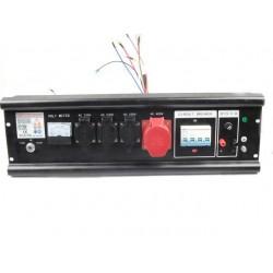 Przedni panel do agregatów prądotwórczych od 5 - 7kW