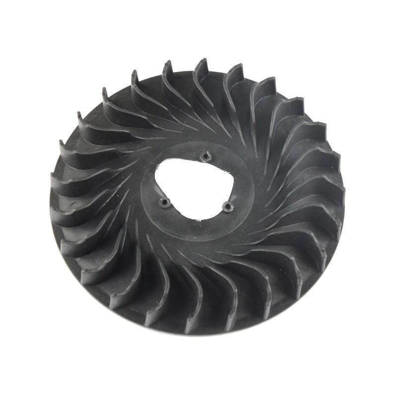 Wiatrak wentylator średnica 16,7 cm