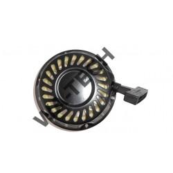 Rozrusznik, starter, szarpak, Silnik GX390 OHV188