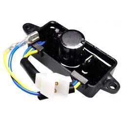 Regulator napięcia AVR 2kW - 6,5kW do agregatów prądotwórczych